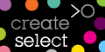 createselect logo