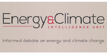 Energy and Climate Intelligence Unit logo