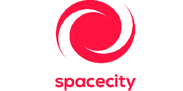 Space City  logo