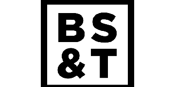 BS&T Ltd logo