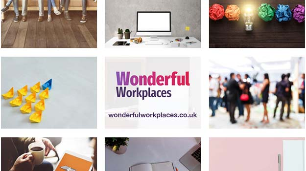 Wonderful Workplaces