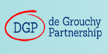 DG Partnership logo