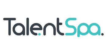 Talent Spa logo