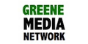 Greene Media Network logo