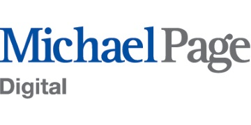 Michael Page Digital logo