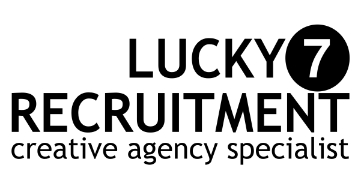 Lucky7 Recruitment logo