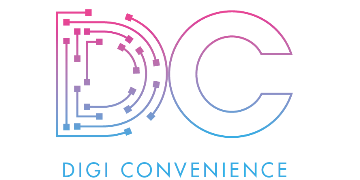 Digital Convenience logo