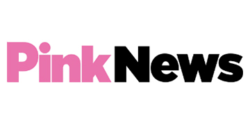 PinkNews Media Group logo
