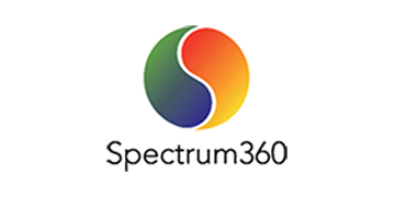 Spectrum 360 Recruitment logo