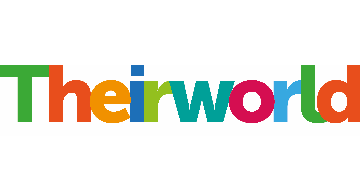 Theirworld logo