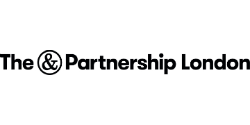 The&Partnership London logo