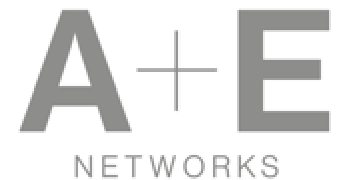 A + E Networks UK logo
