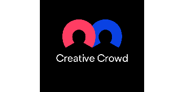 Creative Crowd logo