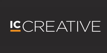 IC Creative logo