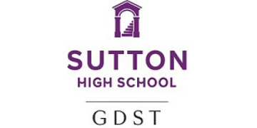 Sutton High School logo