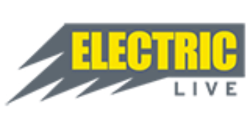 Electric Live logo