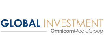 Global Investment, OmnicomMediaGroup logo
