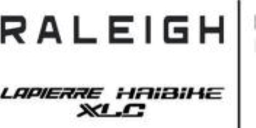 Raleigh UK Limited logo