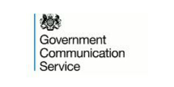 Government Communication Service logo