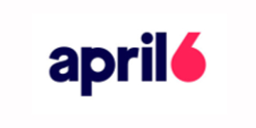 April Six Mobility logo