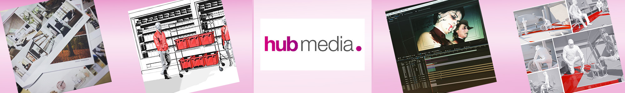 Hub Media Development Ltd