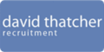 David Thatcher Recruitment logo