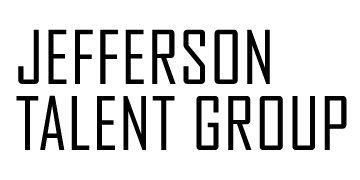 Jefferson Talent Group logo