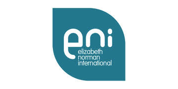 Elizabeth Norman International logo