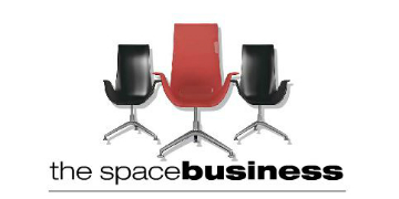 The Space Business logo