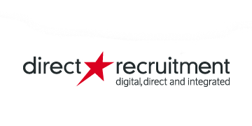 Direct Recruitment logo
