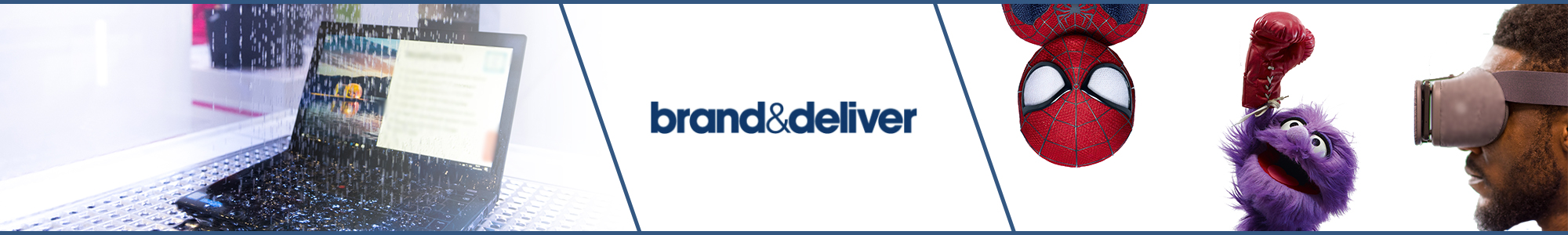 Brand and Deliver