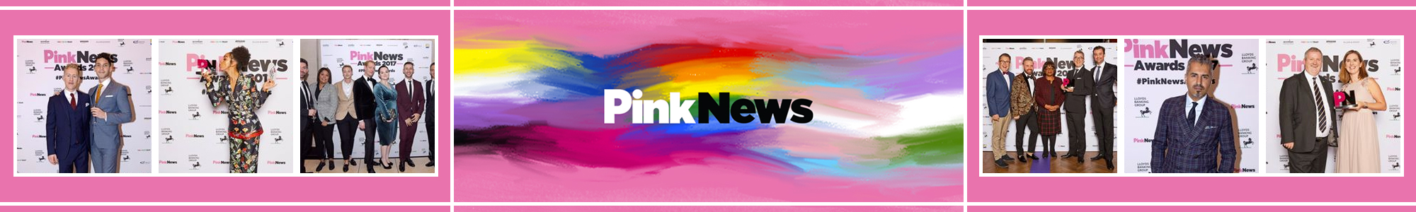 PinkNews Media Group