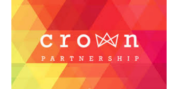Crown Partnership logo