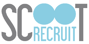 Scoot Recruit logo
