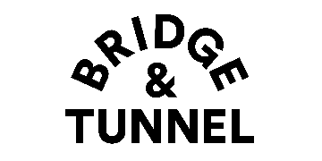 Bridge & Tunnel logo