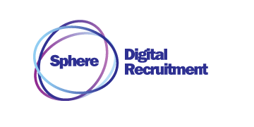 Sphere Digital Recruitment logo
