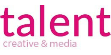 Talent Creative & Media logo