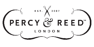 Percy and Reed logo