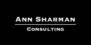 Ann Sharman Consulting logo