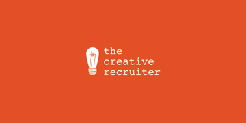 The Creative Recruiter logo