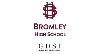 Bromley High School logo
