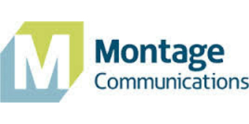Montage Communications logo