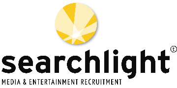 Searchlight Recruitment logo