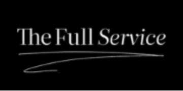 The Full Service logo