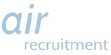 air recruitment logo