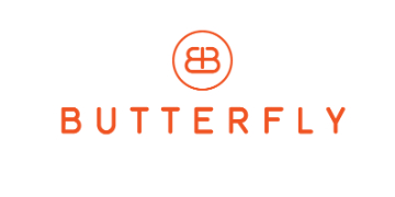 Butterfly London logo