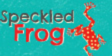 Speckled Frog logo