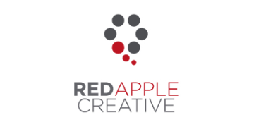 Red Apple Creative logo