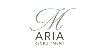 M ARIA Recruitment logo
