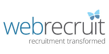 Web Recruit logo